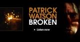 Broken Patrick Watson