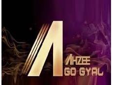 Ahzee - Go Gyal