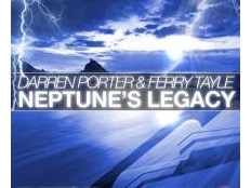 Darren Porter & FERRY TAYLE - NEPTUNE'S LEGACY