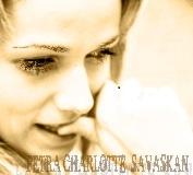 Petra Charlotte Savaskan - SuperGirl