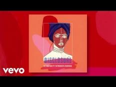 Disclosure feat. Fatoumata Diawara - Ultimatum