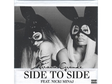 Ariana Grande feat. Nicki Minaj - Side To Side