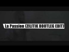 Gigi D'Agostino - La Passion (ZILITIK BOOTLEG EDIT 2017)