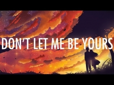 Zara Larsson - Don't Let Me Be Yours