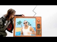 Bob Sinclar feat. Colonel Reyel & Mr Shammi - Me not a gangsta