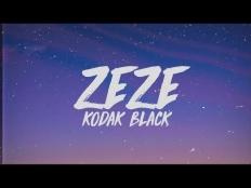Kodak Black feat. Travis Scott & Offset - Zeze