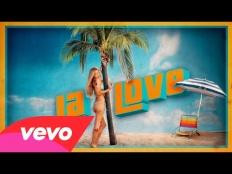 Fergie feat. YG - L.A.LOVE