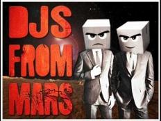 Black Eyed Jett vs. DJ's From Mars - I Love Dirty Bit