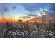 Dominika Stara - Thinking Of You