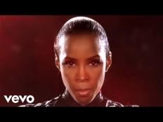 Kelly Rowland - Commander (Prod. By David Guetta) (Radio Edit)