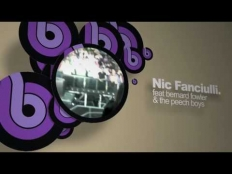 Nic Fanciulli feat. Bernard Fowler & The Peechboys - Caller ID(Original Mix)