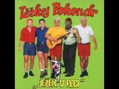 Těžkej Pokondr - Sluch (Umberto Tozzi