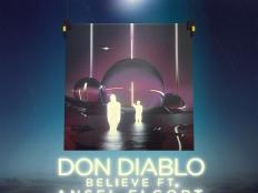 Don Diablo feat. Ansel Elgort - Believe