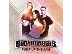 Bodybangers - Pump Up The Jam