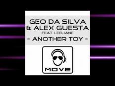 Alex Guesta, Geo Da Silva feat. Leeliane - Another Toy