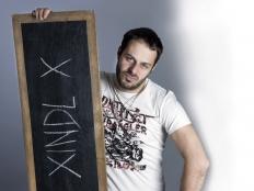 Xindl X - Barbína