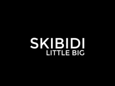 Little Big - Skibidi
