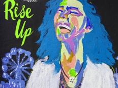 Thomas Jack feat. Jasmine Thompson - Rise Up