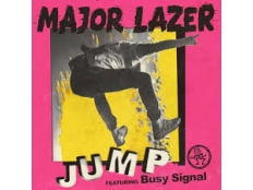 Major Lazer feat. Busy Signal - Jump