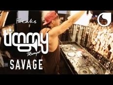 Timmy Trumpet feat. Savege - Freaks