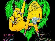 Fergie feat. YG - L. A. Love (La La)