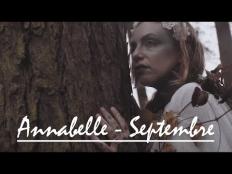 Annabelle - Septembre