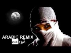 Beautiful Arabian Mix - Lost in Morocco (Dantex Remix) 2017