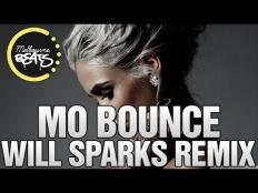 Iggy Azalea - Mo Bounce (Will Sparks Remix)