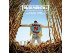 Rudimental feat. Jess Glynne & Macklemore & Dan Caplen - These Days