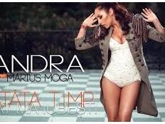 Andra feat. Marius Moga - Atata Timp Cat Ma Iubesti