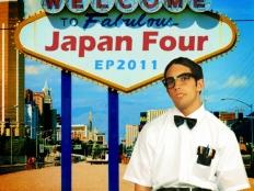 Japan Four - Opravdoví a obyčejní