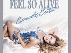 Consuelo Costin - Feel So Alive (Tony Moran & Warren Rigg Club Mix)