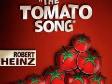 Robert Heinz - The Tomato Song (Original Mix)