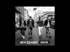 New Element - Při tobě stát
