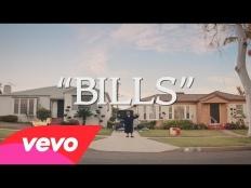LunchMoney Lewis - Bills