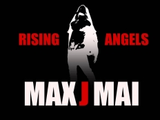 MAXJMAI ( Miro Šmajda ) - Rising Angels