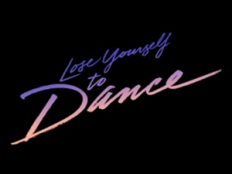 Daft Punk feat. Pharrell Williams - Lose Yourself to Dance