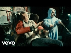 Professor Green feat. Example - Monster