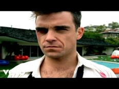 Robbie Williams - Come Undone
