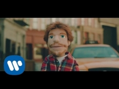 Ed Sheeran - Happier