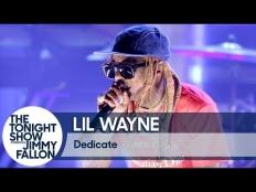 Lil Wayne - Dedicate