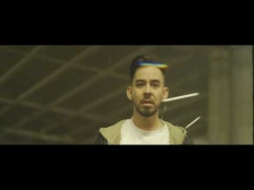Mike Shinoda feat. Grandson - Running From My Shadow