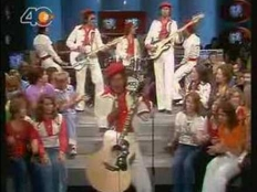 The Rubettes - Sugar baby love