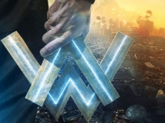 Alan Walker feat. Noah Cyrus & Digital Farm Animals - All Falls Down