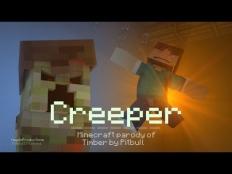 LindeeLink a Sean Newberry - Creeper