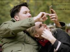 Support Lesbiens & Iva Pazderková - Skořicová