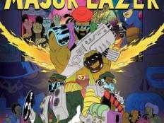 Major Lazer feat. Elephant Man & Opal - Wind Up