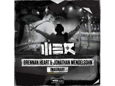 Brennan Heart feat. Jonathan Mendelsohn - Imaginary
