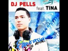 DJ Pells feat. Tina - Fantasia De Amor (Miguel Valbuena Extended)