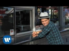 Bruno Mars feat. B.o.B. & Cee-Lo - The Other Side